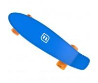 Детски мини скейтборд 56 см, FUNBEE за момче