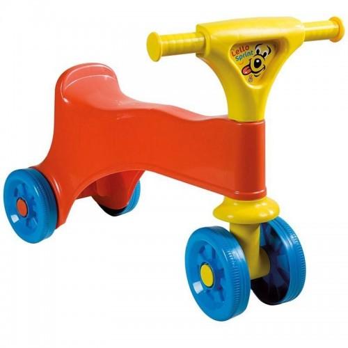 Колело за баланс без педали, Unico