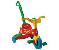 Детско колело - триколка с педали, Unico
