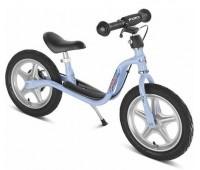 Балансиращо колело със спирачка PUKY LR 1L BR - синьо