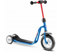 Тротинетка с 3 колела Puky R1 синя