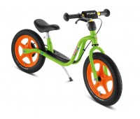 Балансиращо колело със спирачка PUKY LR 1L BR - киви