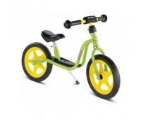 Балансиращо колело за деца над 3 години, PUKY LR 1 - зелено