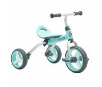 Детска триколка с педали 2 в 1, FUNBEE