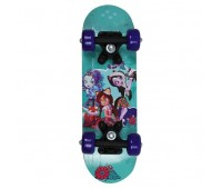 Детски скейтборд, ENCHANTIMALS - 43 см