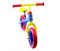 Колело за баланс без педали - Super Wings