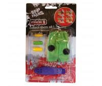 Комплект играчка за пръсти PENNY BOARD, лилав