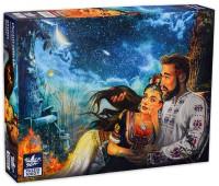 Пъзел Black Sea Puzzles от 1000 части - Мечтай с мен, Калоян Стоянов