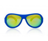 Детски слънчеви очила Shadez Classics за 7+ години сини