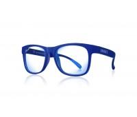Детски очила за работа с компютър Shadez Blue Light 7+ години сини