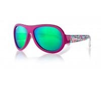 Детски слънчеви очила Shadez Designers Psychedelic Fuchsia от 3-7 години