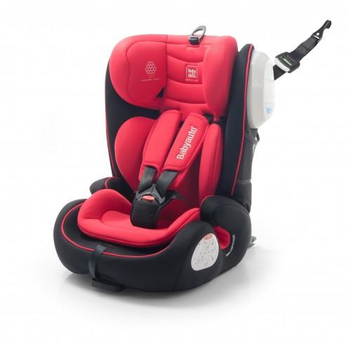 Детско столче за кола Tori Fix Plus 9-36 кг.