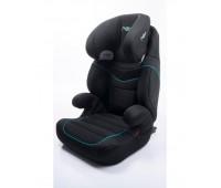 Детско столче за кола ZITI FIX Urban - 15-36 кг.- Черно