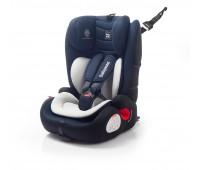 Детско столче за кола - Tori Fix, синьо