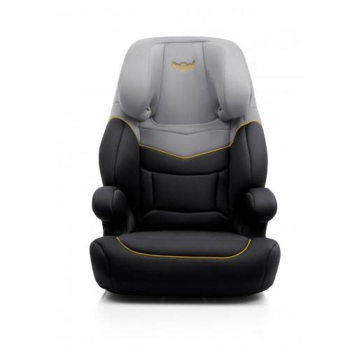 Детско столче за кола ZITI FIX Urban - 15-36 кг - Сиво