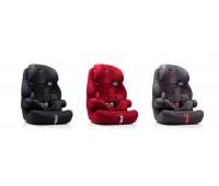 Стол за кола ZITI FIX Sport - Черно