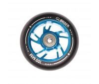 Резерно колело за тротинетка за трикове Globber GS540, синьо