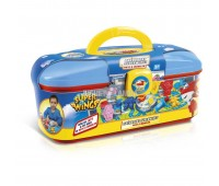 Детски комплект пластелини Super Wings