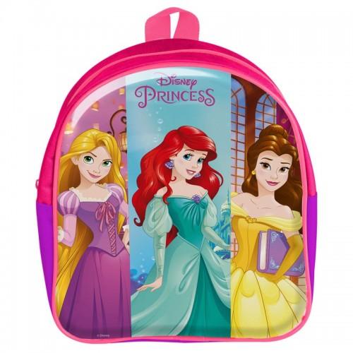 Детска раничка с комплект за рисуване, Princess