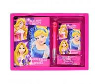 Подаръчен комплект - Принцесите на Disney