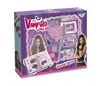 Детски комплект дневник - Chica Vampiro